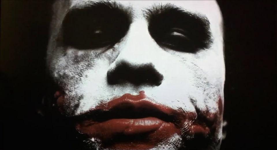 Heath Ledger (Joker)
