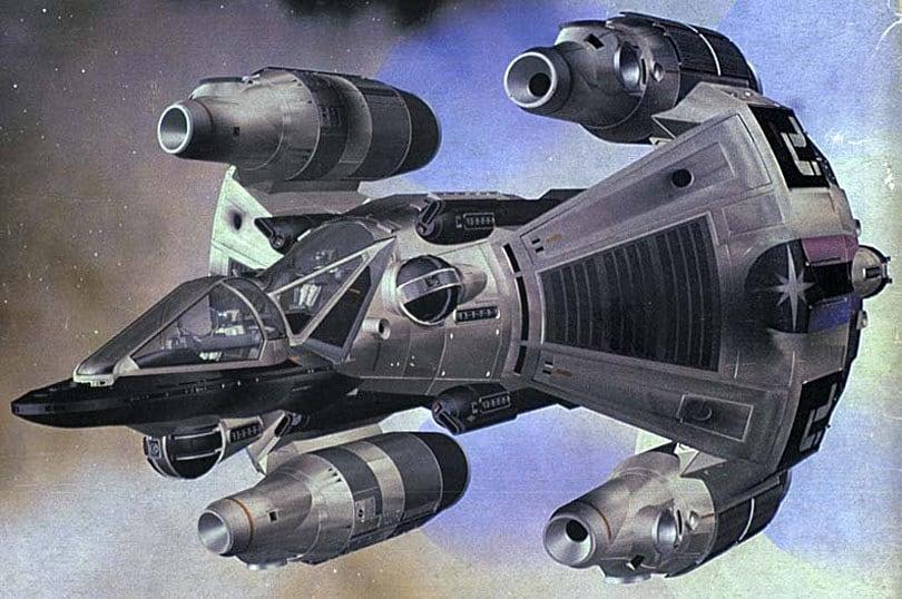 The Gunstar