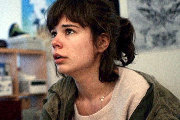 """LAIA COSTA is Victoria in """"Victoria."""" (Photo: Adopt Films)"""