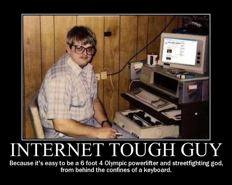 Keyboard Warriors - Are We Raising A Generation Of Bullies?