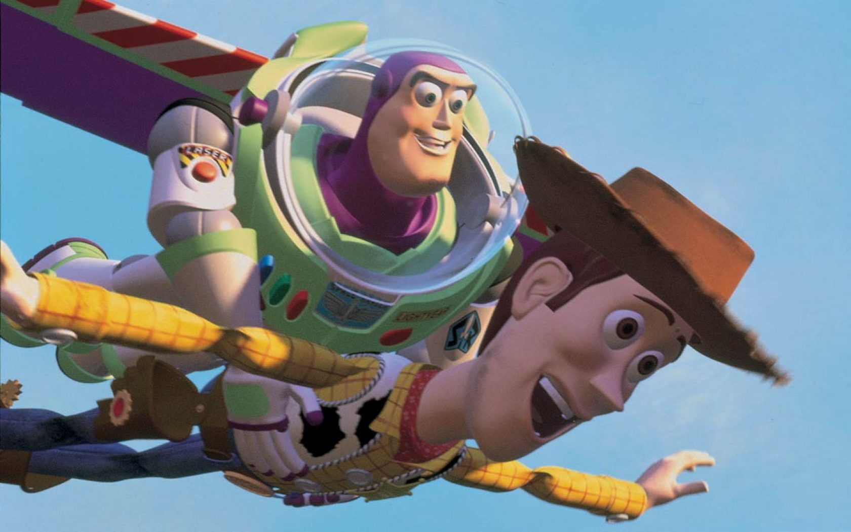 To Infinity and Beyond: My love for Toy Story – Pop Cultural Studies