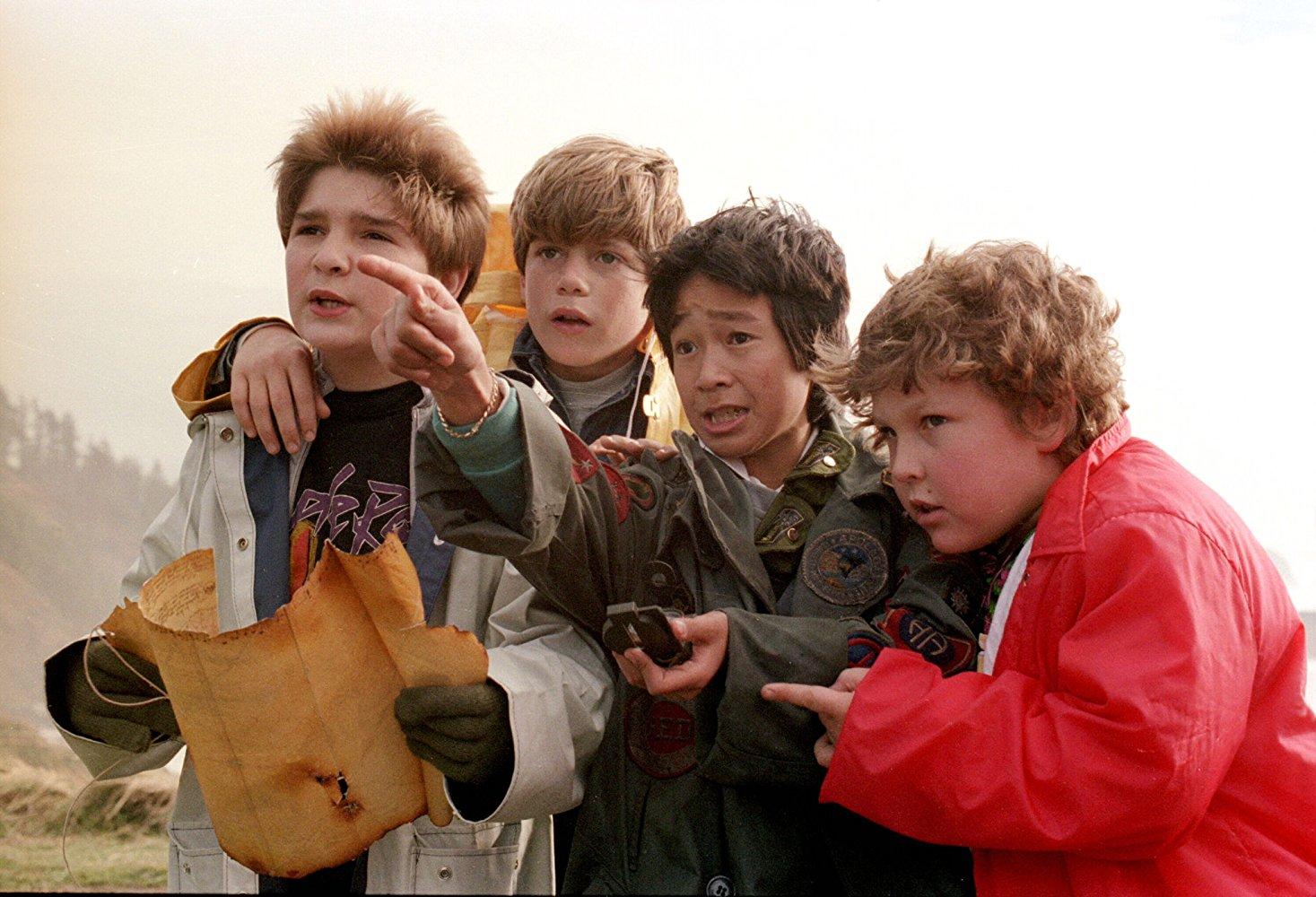 The Goonies (1985) - IMDb