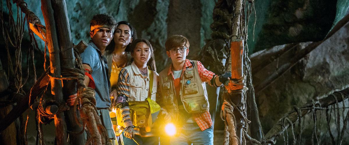 Finding 'Ohana movie review & film summary (2021) | Roger Ebert