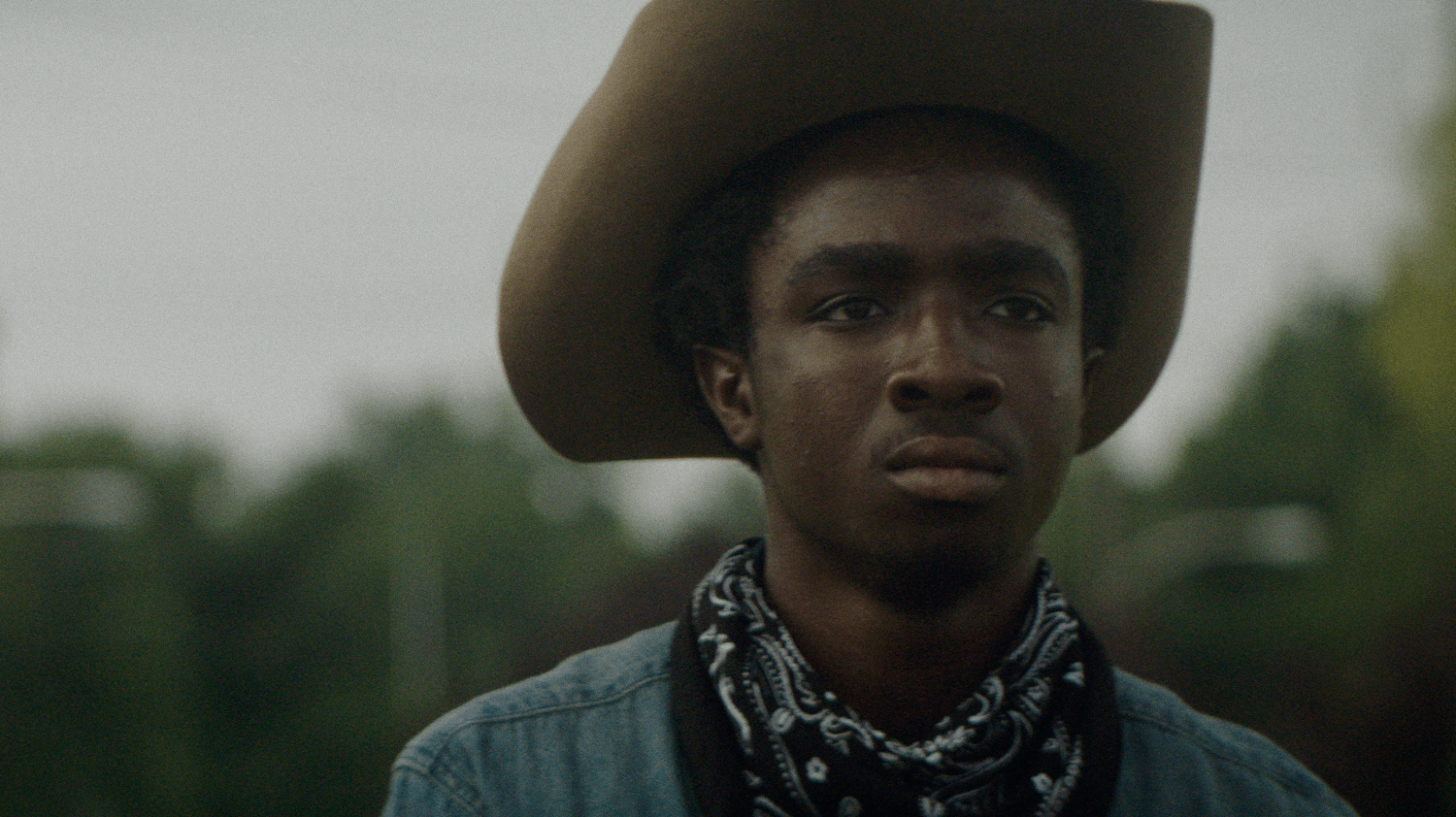 Concrete Cowboy' Review: Caleb McLaughlin Shines In Coming-Of-Age Tale On  Black Urban Horsemanship - SHADOW & ACT