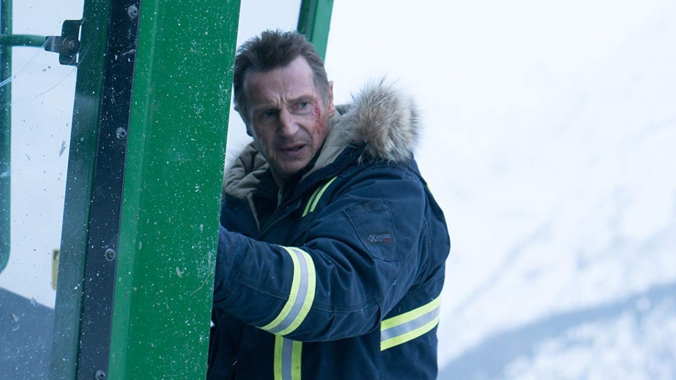 Liam Neeson's Next Big Action Movie Is Going Straight To Netflix