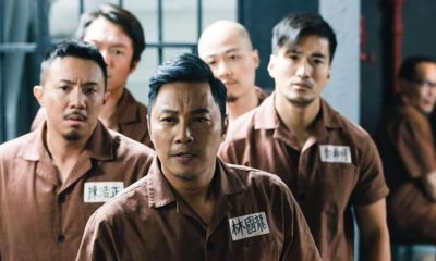 A still from Breakout Brothers [Mandarin Motion Pictures].
